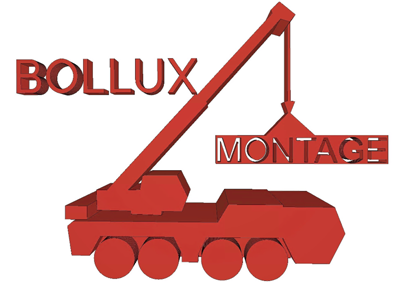 Bollux Montage Sàrl