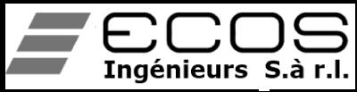 ECOS-Ingénieurs  Sàrl