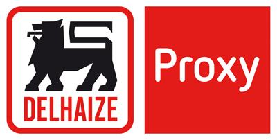 Proxy Delhaize - Weiswampach