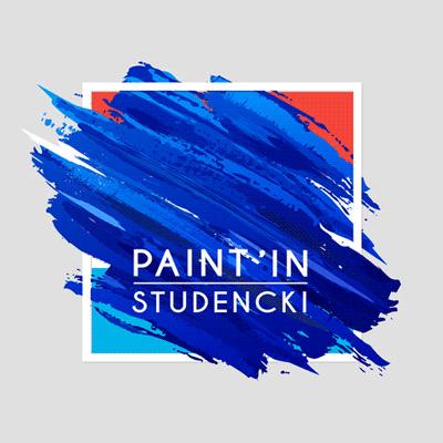 Studencki Michal, Paint'in Studencki