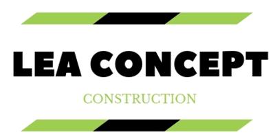 Lea Concept Construction Sàrl