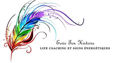 Coaching de Vie - Ecris Ton Histoire