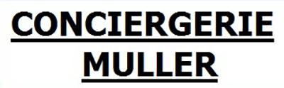 Conciergerie Muller