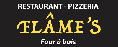 Restaurant-Pizzeria Flame's