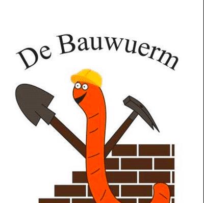 De Bauwuerm