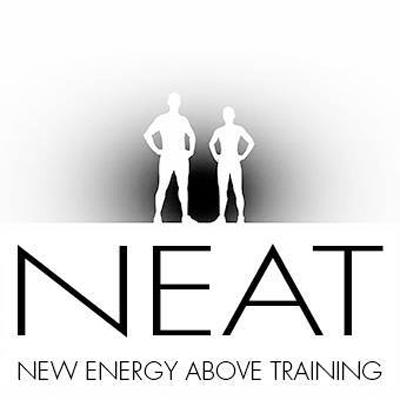NEAT NEW ENERGY ABOVE TRAINING