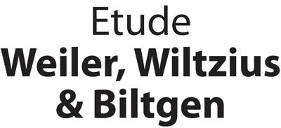 Etude d'Avocats Weiler,Wiltzius,Biltgen Sàrl