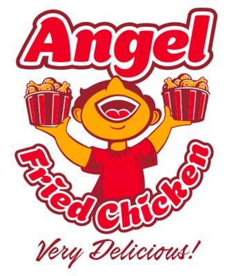 Angel Fried Chicken Lux