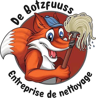 De Botzfuuss