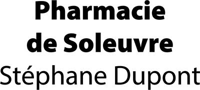 Pharmacie de Soleuvre - Stéphane Dupont