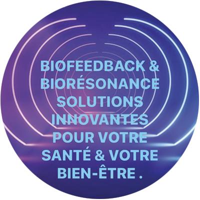 Quantalife Biorésonance & Biofeedback