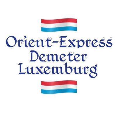 Orient-Express Luxemburg