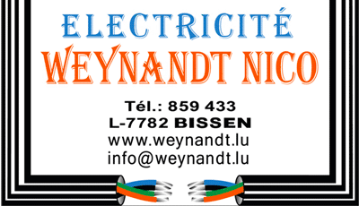 Electricité Weynandt Nico