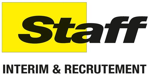 Staff Intérim - Agence Industrie Tertiaire