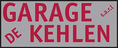 Garage de Kehlen Sàrl