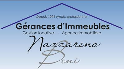 Gérances d'Immeubles Nazzareno Beni
