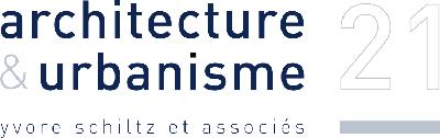 Architecture Urbanisme 21 - Yvore Schiltz et associés