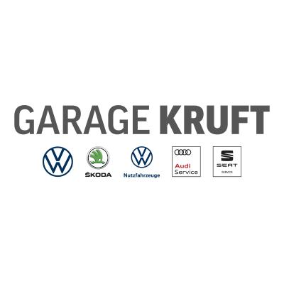 Garage Kruft