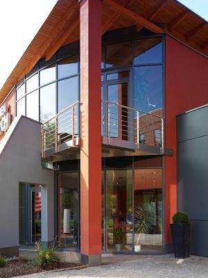 Zöllner Fenster zöllner fernsterbau aussentüren fenster editus