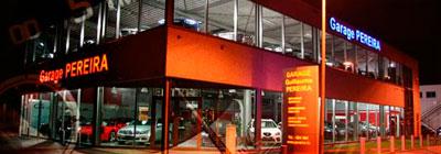 Garage Pereira Luxembourg