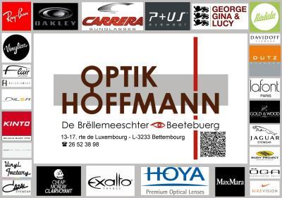 Optik Hoffmann - Accessoire pour lunettes, Appareil auditif   Editus f203f5114efc