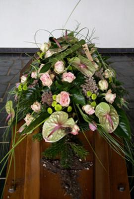 Fleurs Nicole Clervaux Floristen Dekorationsartikel