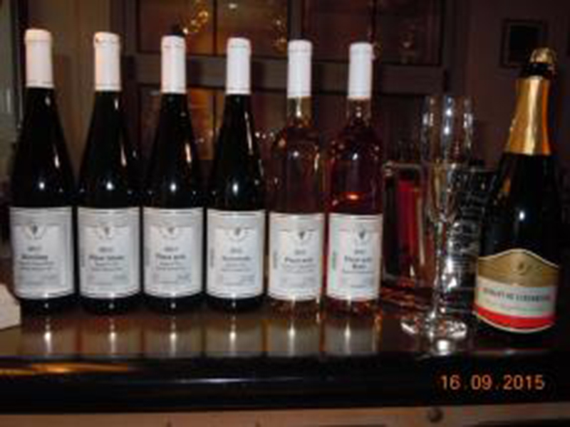 L\'Oenophile - Alkoholische Getränke, Champagner-Methode : Editus
