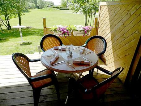 Restaurant le jardin gourmand cuisine fran aise cuisine bistronomique editus - Le jardin gourmand luxembourg ...