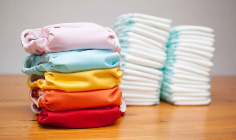 3 reasons to opt for baby diapers
