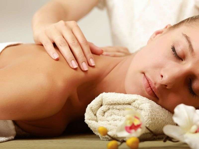 The different types of massages and their benefits