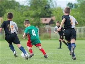S'inscrire dans un club de football au Luxembourg