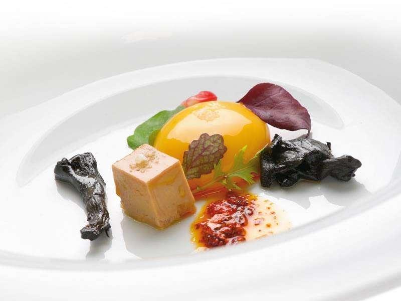 La Cuisine Gastronomique Au Luxembourg Editus