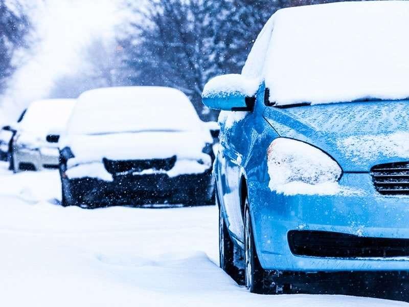 6 conseils pour préparer votre voiture pour l'hiver