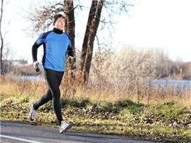 Trois conseils pour courir par temps froid