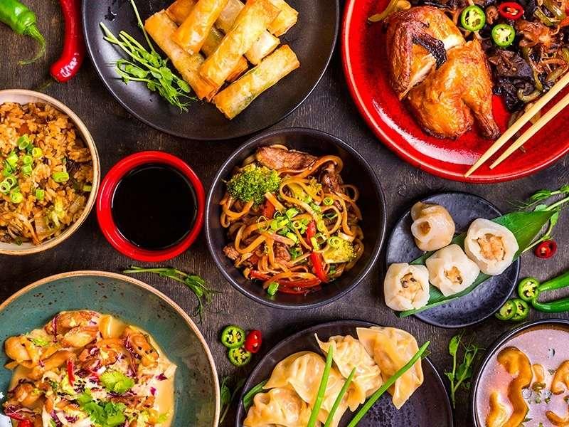 Decouvrez La Cuisine Chinoise Et Ses Saveurs Exotiques Editus
