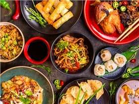Découvrez la cuisine chinoise et ses saveurs exotiques