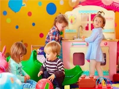 6 conseils pour préparer l'entrée de votre enfant à la crèche