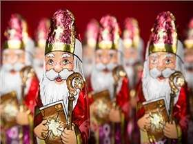 5 ideas to celebrate Saint Nicholas with his children