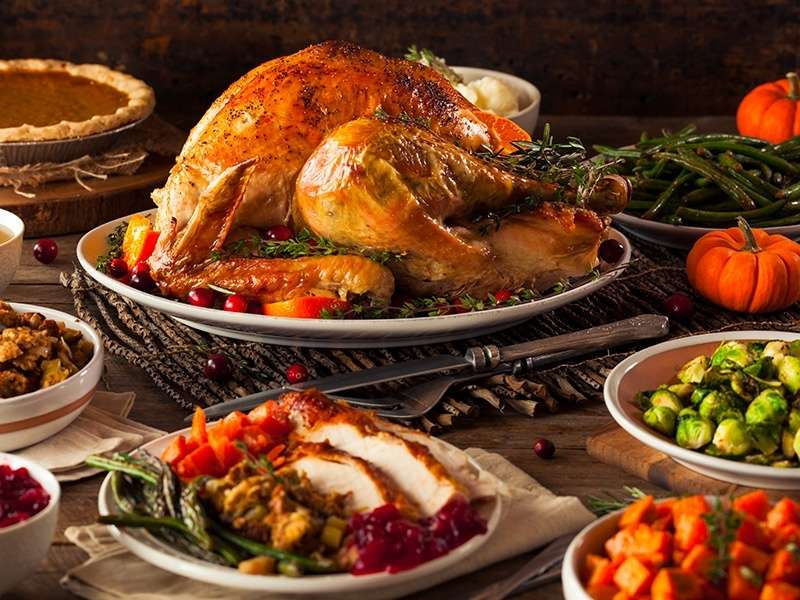 Thanksgiving: 7 Things To Know About This American Holiday | Editus