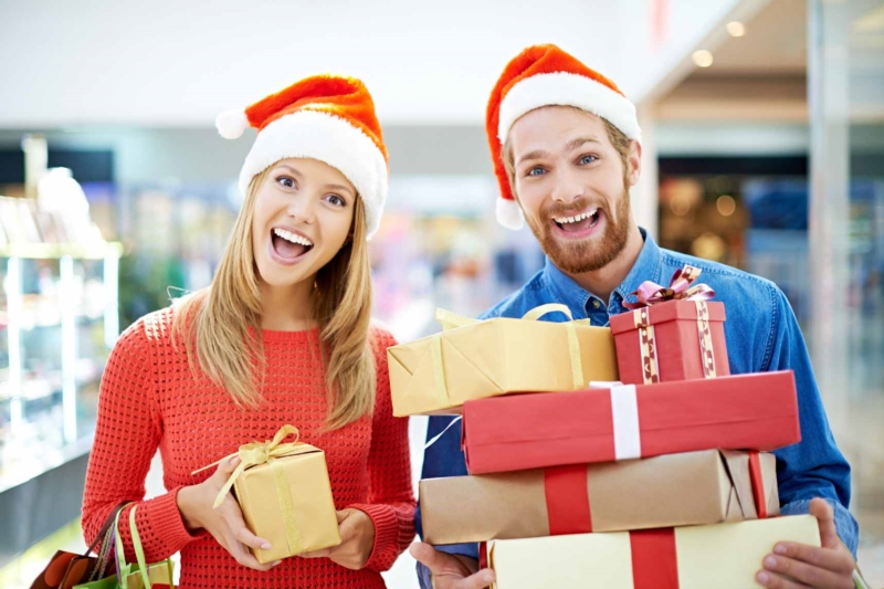 Weihnachtsgeschenke: unsere Tipps zum stressfreien Einkaufen