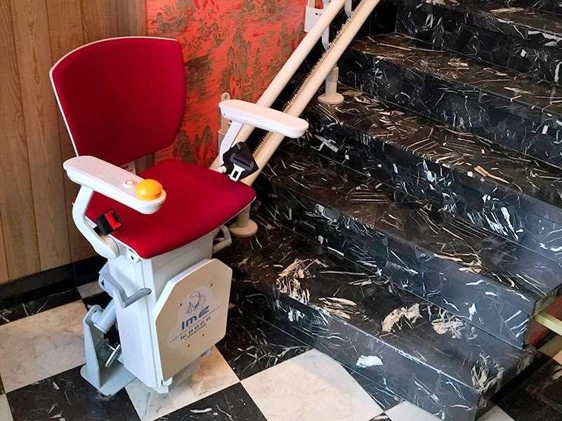 tout ce qu 39 il faut savoir avant d 39 acheter un monte escaliers editus. Black Bedroom Furniture Sets. Home Design Ideas