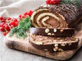 Quel dessert sur votre table de Noël ?