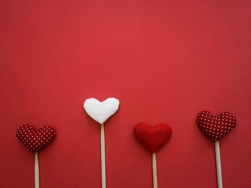 Valentinstag: 6 Alternativen