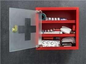 L'armoire à pharmacie : des conseils pour bien l'organiser