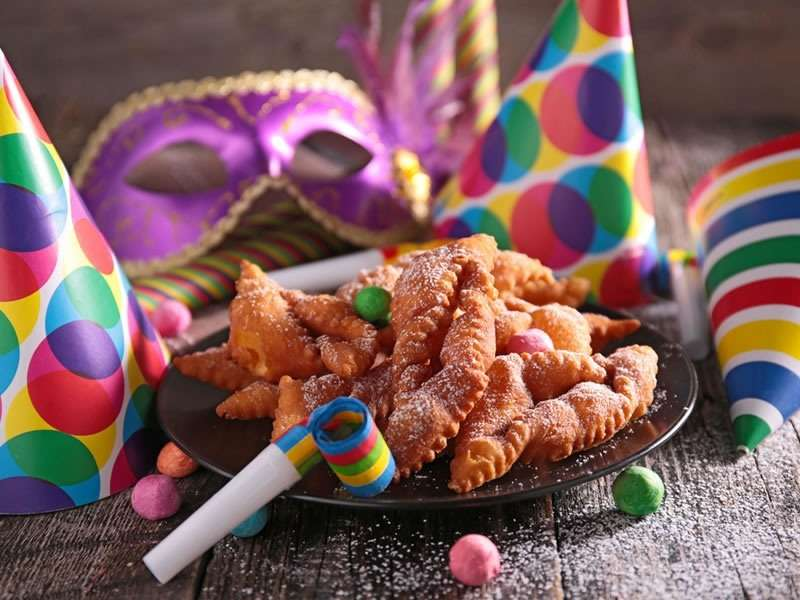 Recette : des beignets de Carnaval ultra moelleux
