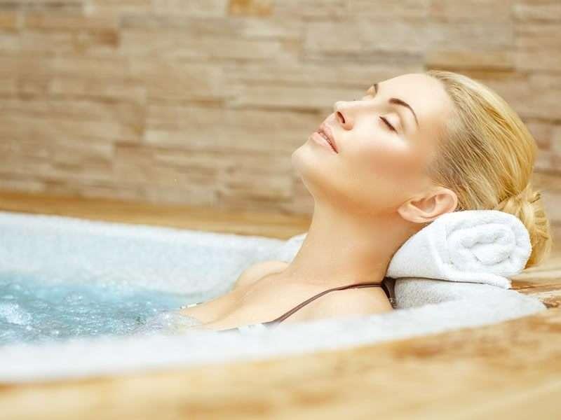 Spa, sauna, hammam: lequel choisir?