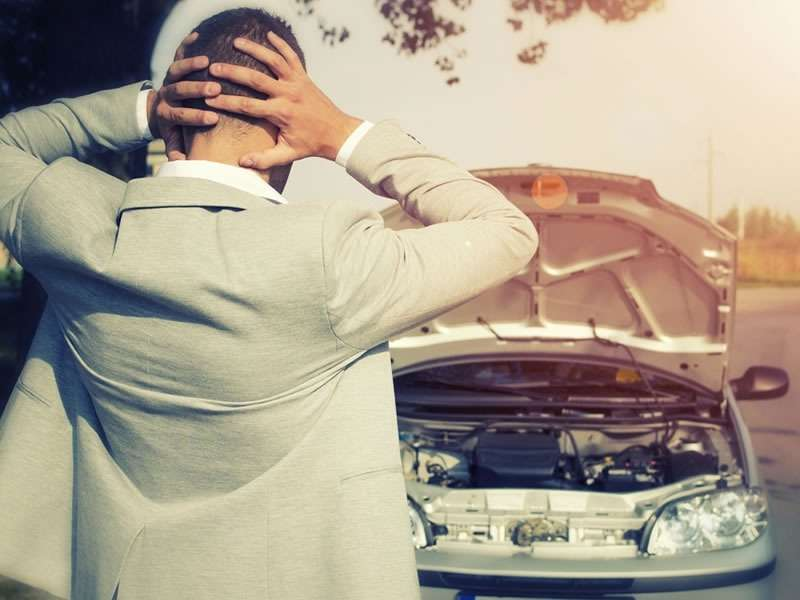 4 things to check when your car refuses to start