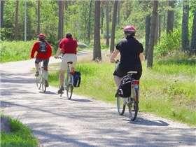 Entdecken Sie Luxemburg mit dem Fahrrad!