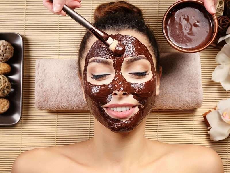 économies fantastiques à bas prix frais frais 4 masques au chocolat pour une peau éclatante | Editus