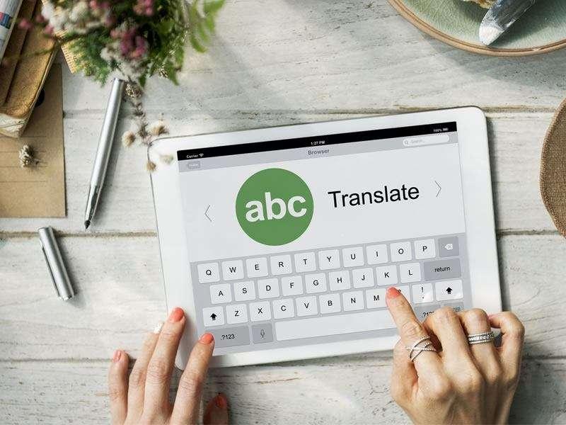 7 things to consider before choosing a translator